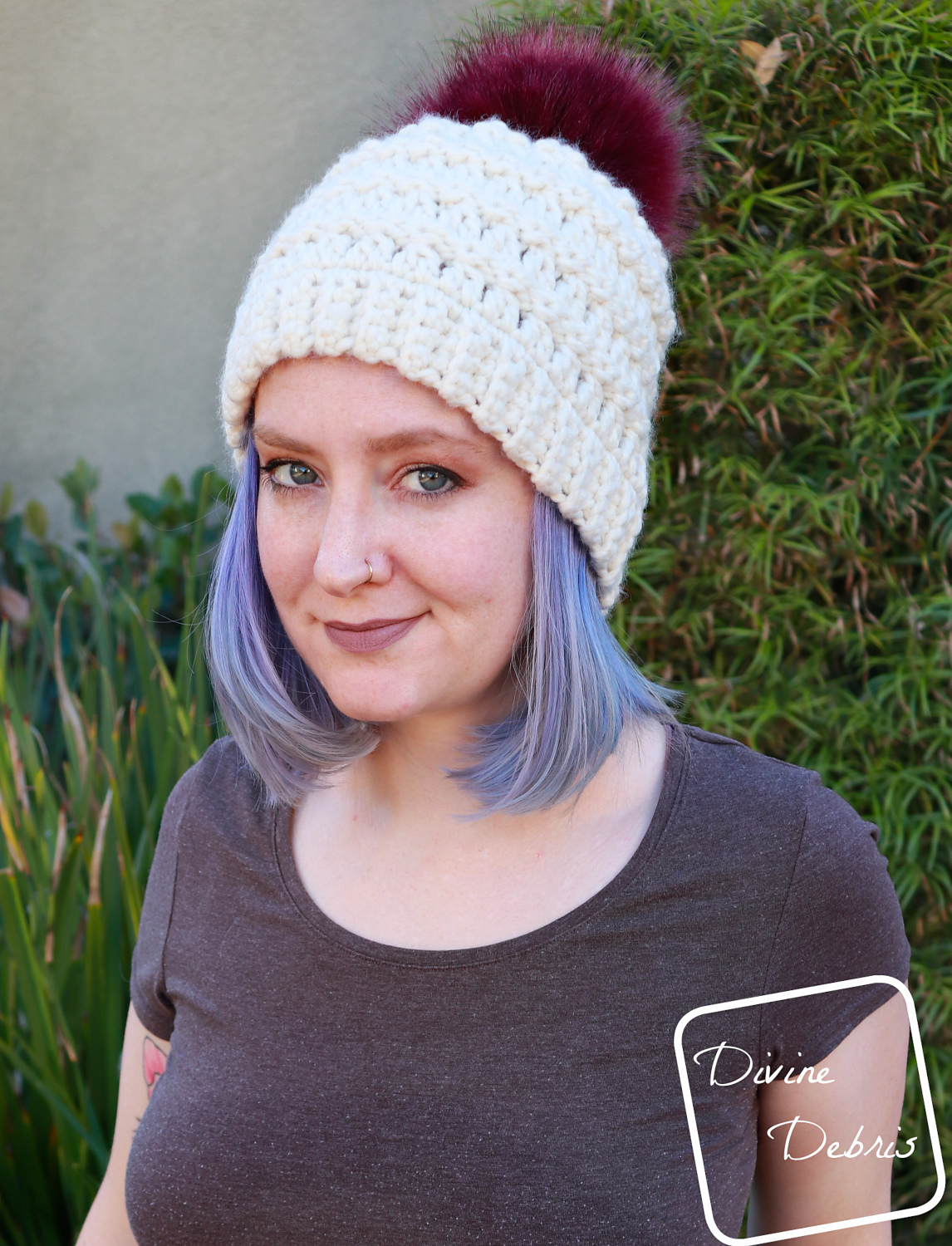 womens-and-ladies-cable-and-more-knit-hat-pattern-images