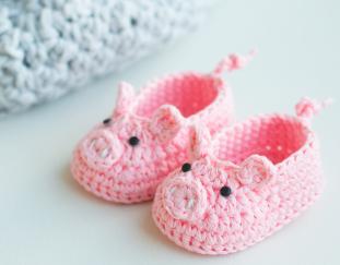 easy-crochet-baby-booties-for-beginners-new-year-new-season-2019