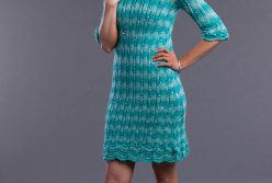 simple-crochet-dress-pattern-images-for-beautiful-ladies