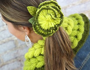 colorful-realistic-beautiful-crochet-flowers-for-new-year-2019
