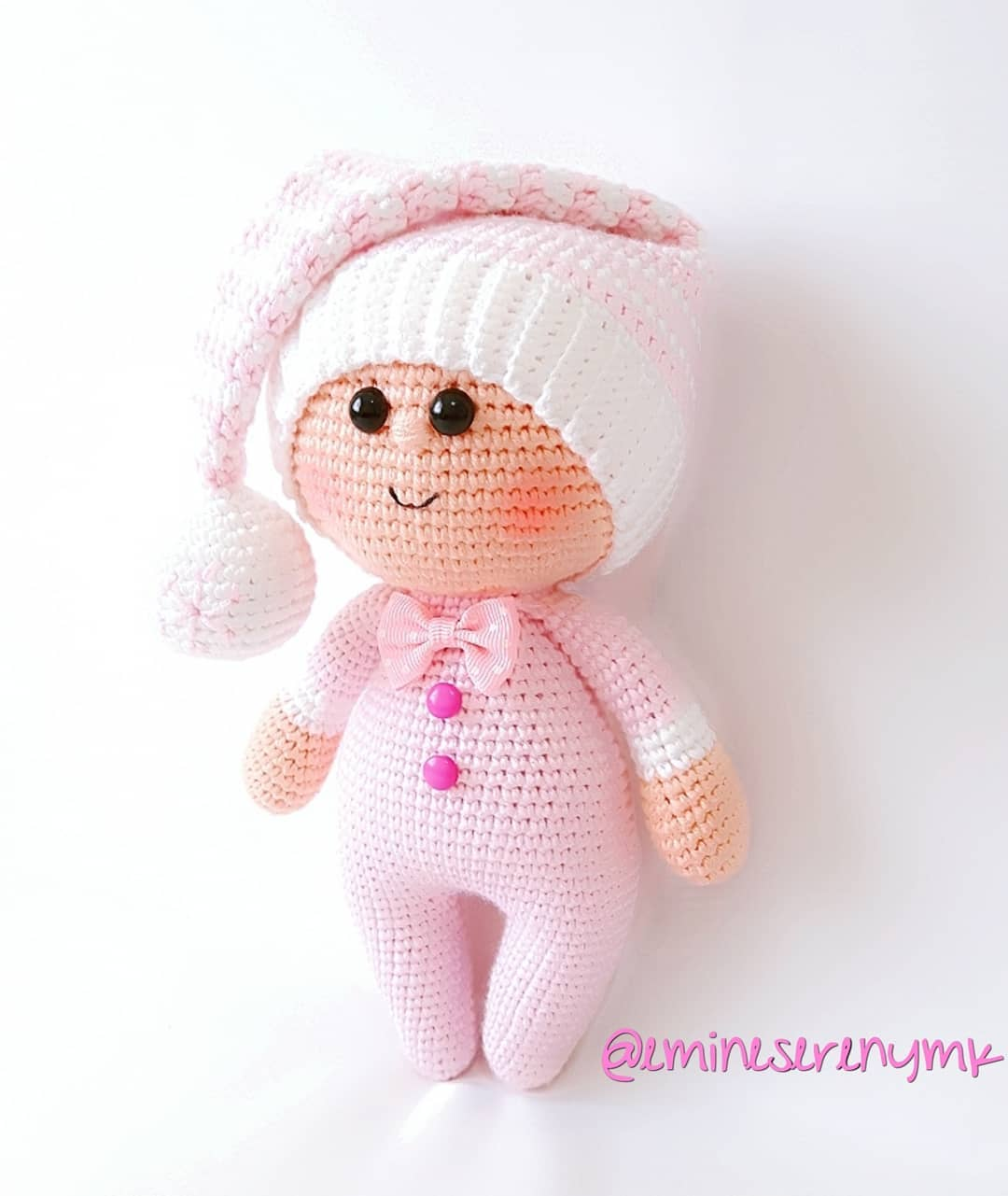 Amigurumi Doll Crochet Pattern Ideas For New Year 2019 Page 58 Of