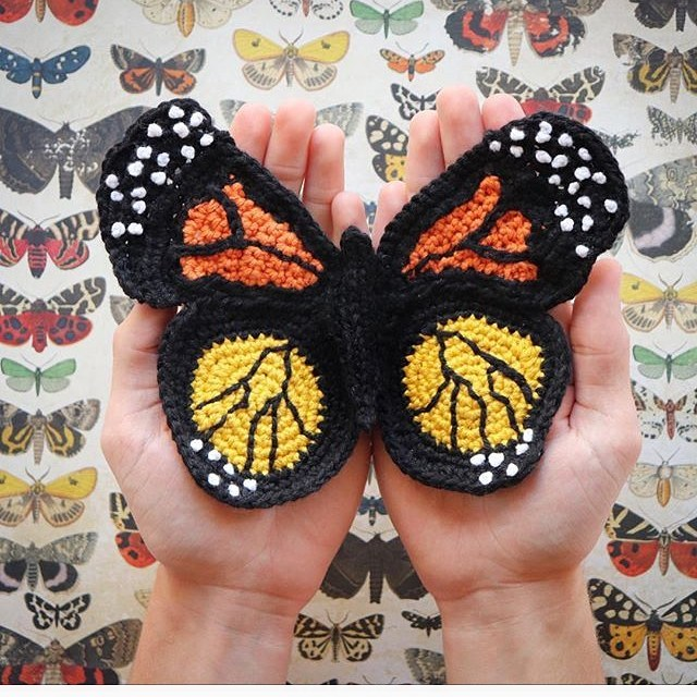 easy-and-glamour-crochet-butterfly-for-granny-square-new-skills