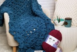 easy-and-free-retro-knitting-crochet-throws-for-2019