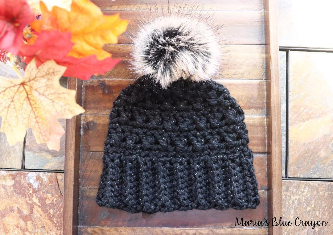easy-and-amazing-beanie-crochet-pattern-ideas-for-2019