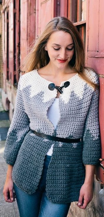 53-sleek-and-glamour-crochet-cardigan-pattern-ideas