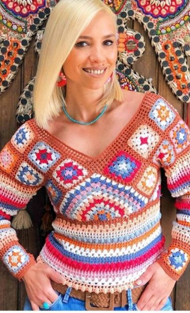 58-cool-and-amazing-crochet-and-knitting-top-pattern-ideas