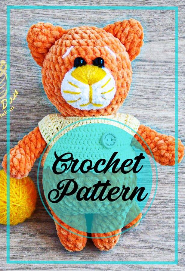 most-popular-crochet-amigurumi-toys-pattern-in-this-year