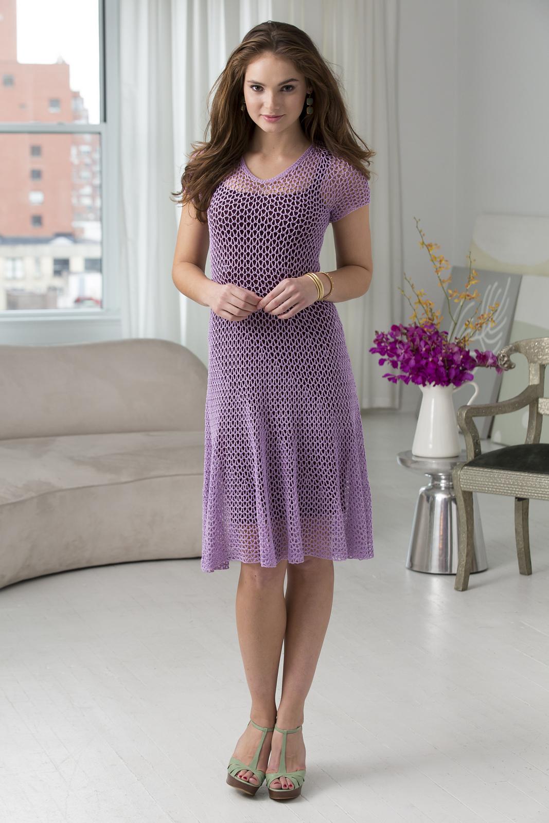 55-cool-and-stylish-crochet-dresses-pattern-design-ideas