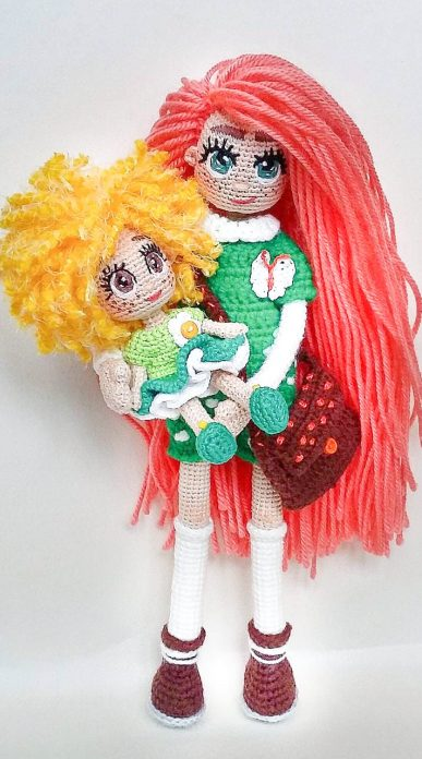 52-adorable-and-cool-amigurumi-doll-crochet-pattern-ideas