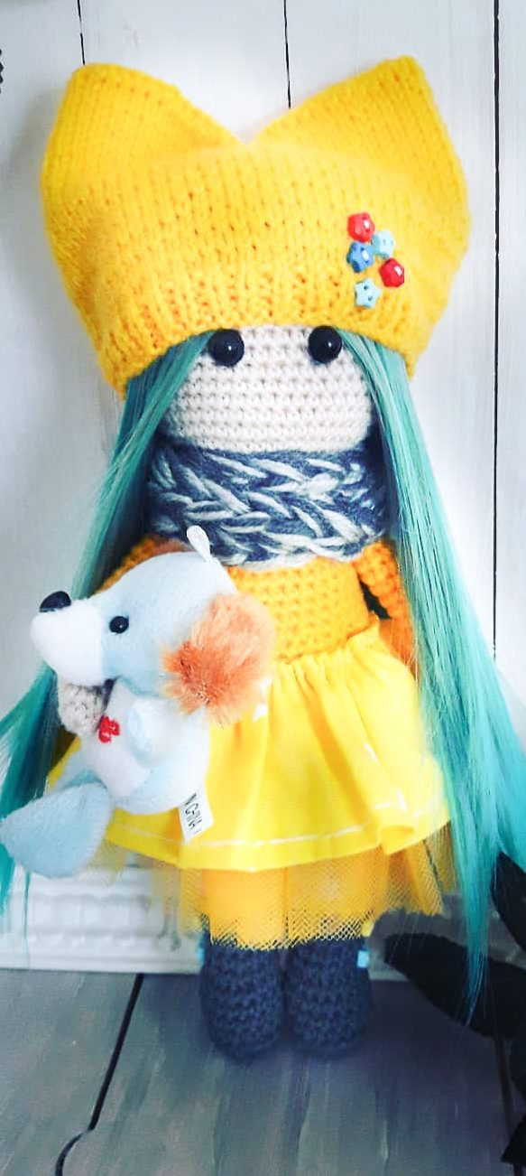 51-the-most-beautiful-amigurumi-patterns-of-this-year